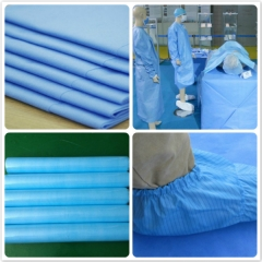 Multifunctional non woven fabric