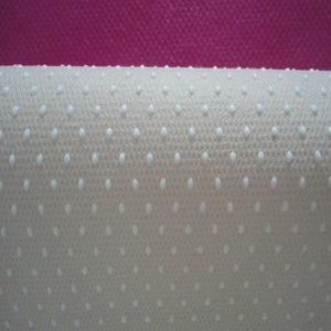 anti-slip fabric for slippers