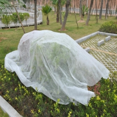 ground cover nonwoven fabric
